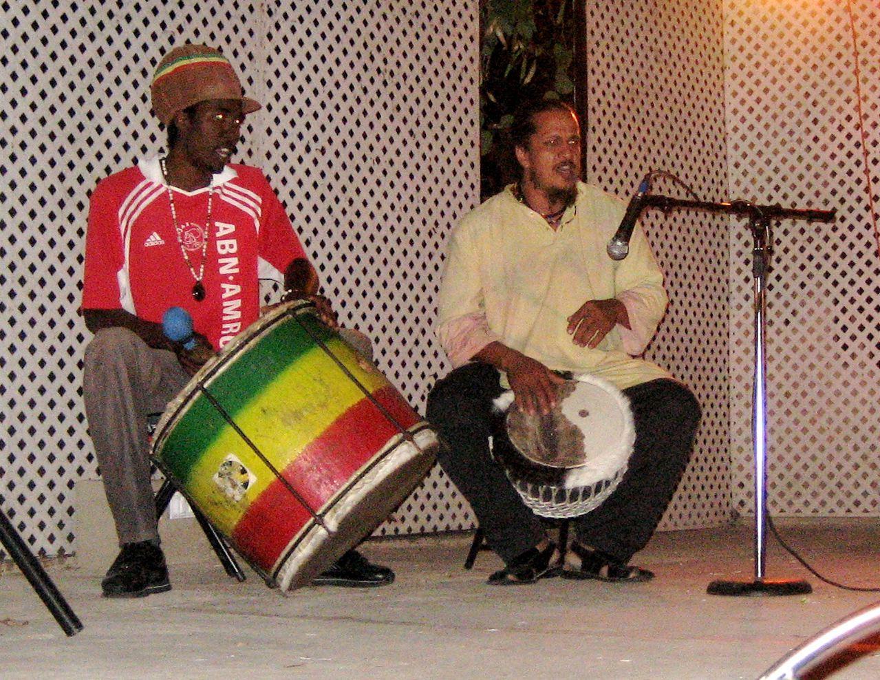 Akwaba Drummers