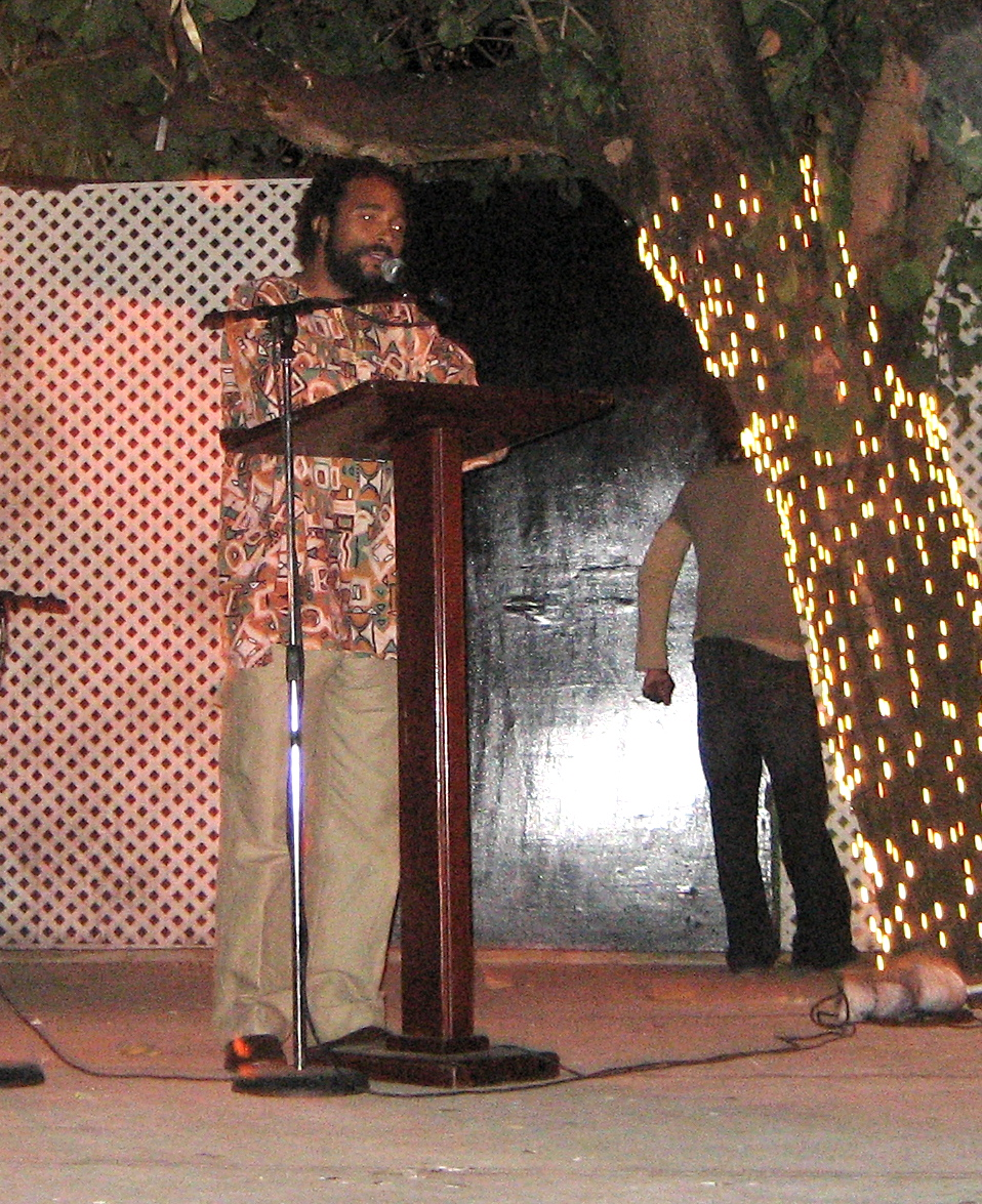 dub poetry in and from jamaica Dub poetry is usually taken to  to have been invented by the jamaican poet oku onuora to describe a form of oral art that had been developing in jamaica since.