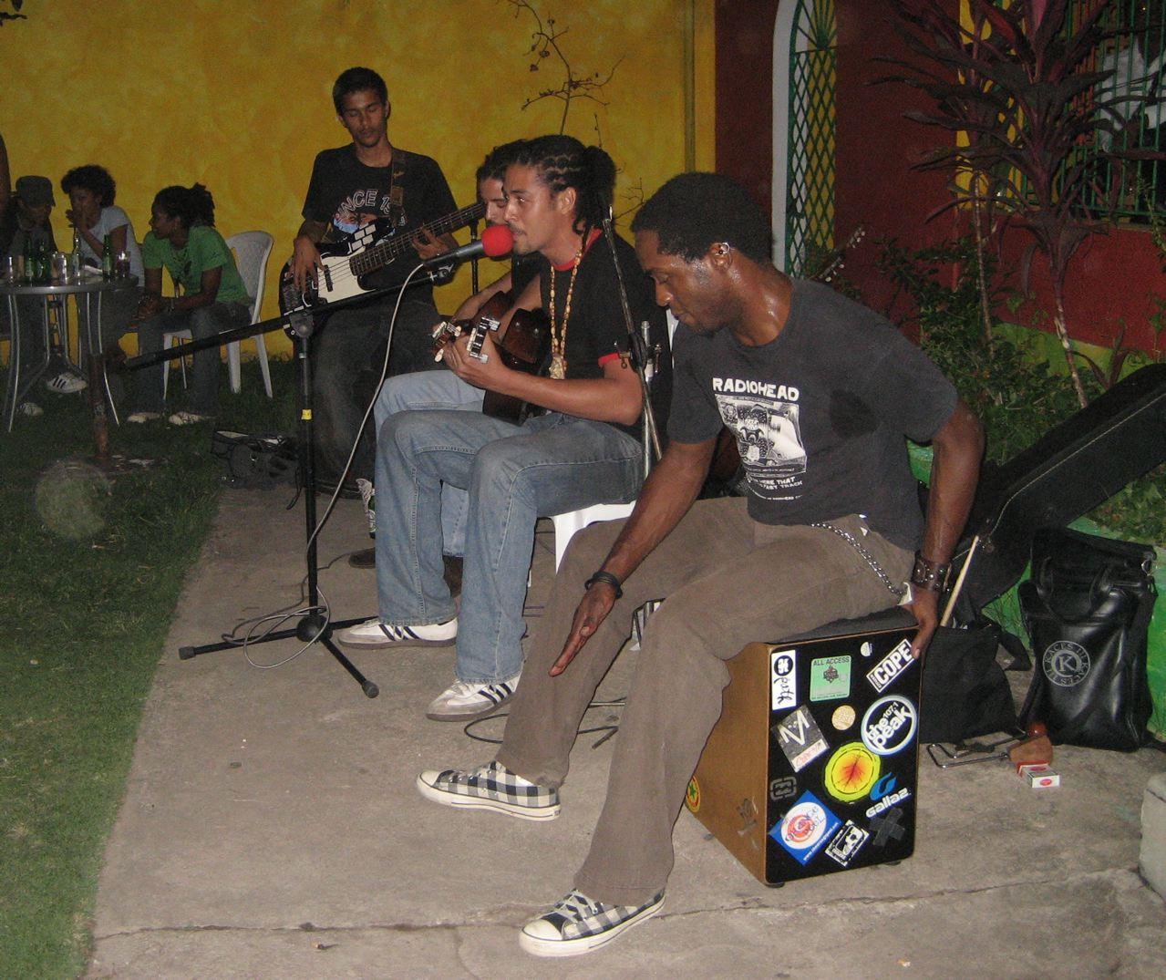 Rasheed Band