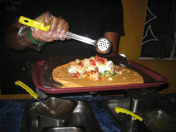 Chilitos food