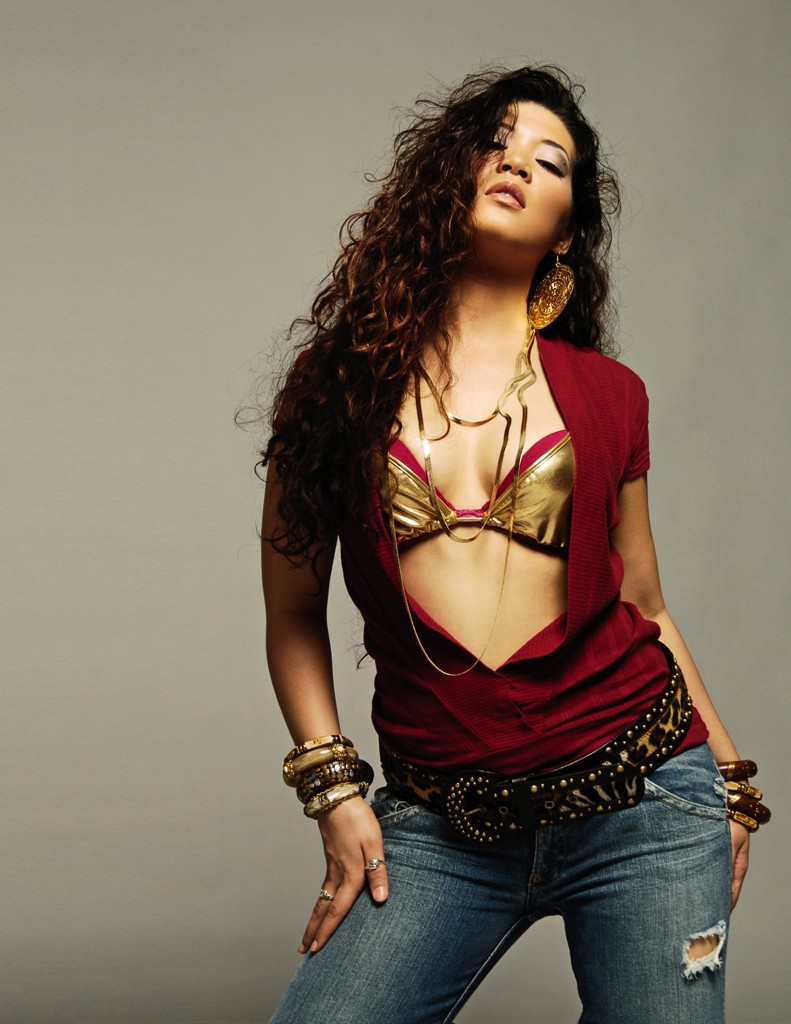 YardEdge Talks To Jamaican Songstress, Tessanne Chin Part 1