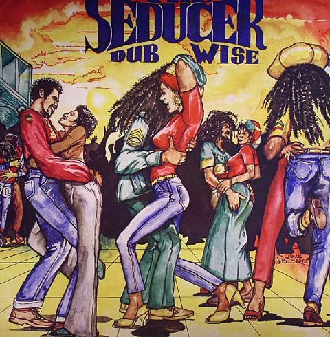 The Seducer Dub Wise
