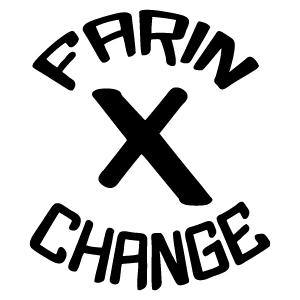 Farin X Change logo