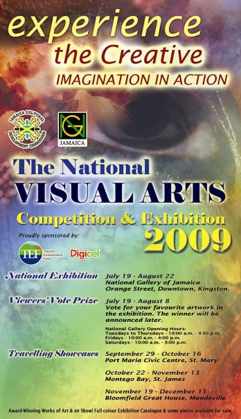 NatVisualArtsCompetition09