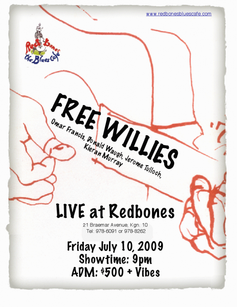 freewillies