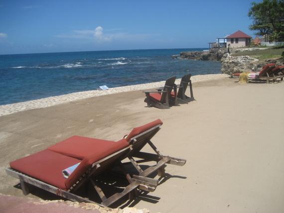 Jake's Beach