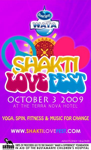Shaktilovefest