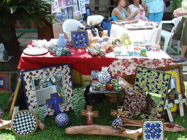 GG craftfair stall1