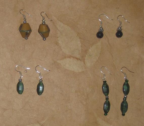 YardEdge earrings