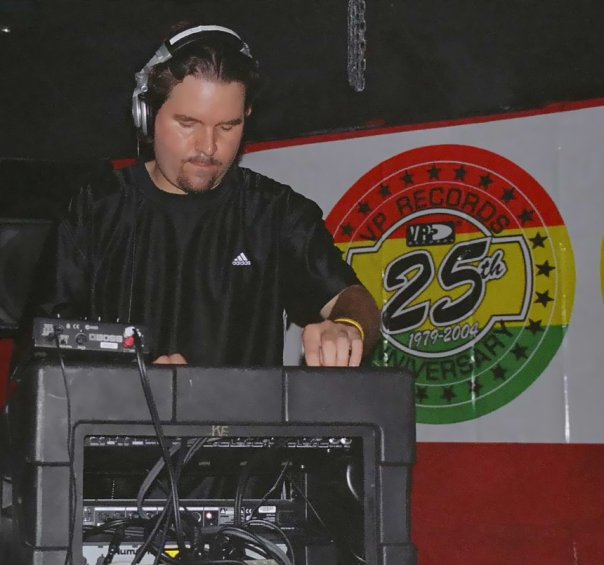 Engineroom at VP Records' Soca Gold 2005 Launch Party @ Club Gabah, Los Angeles, CA