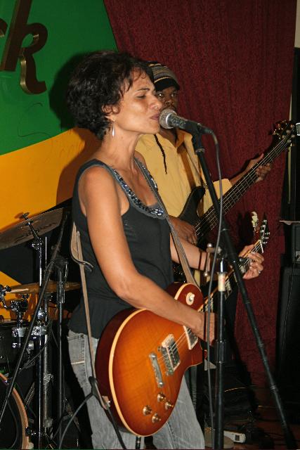 Della Manley