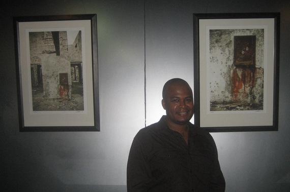Photographer Neil E. Williams