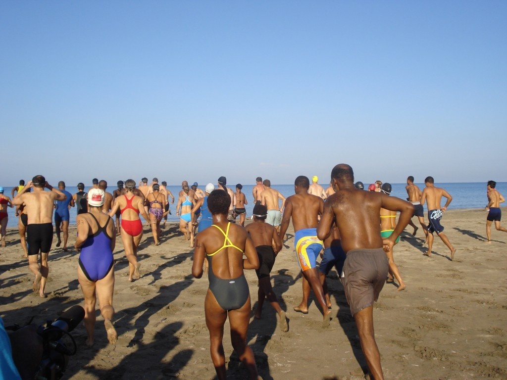 Treasure Beach Triathlon at Jakes