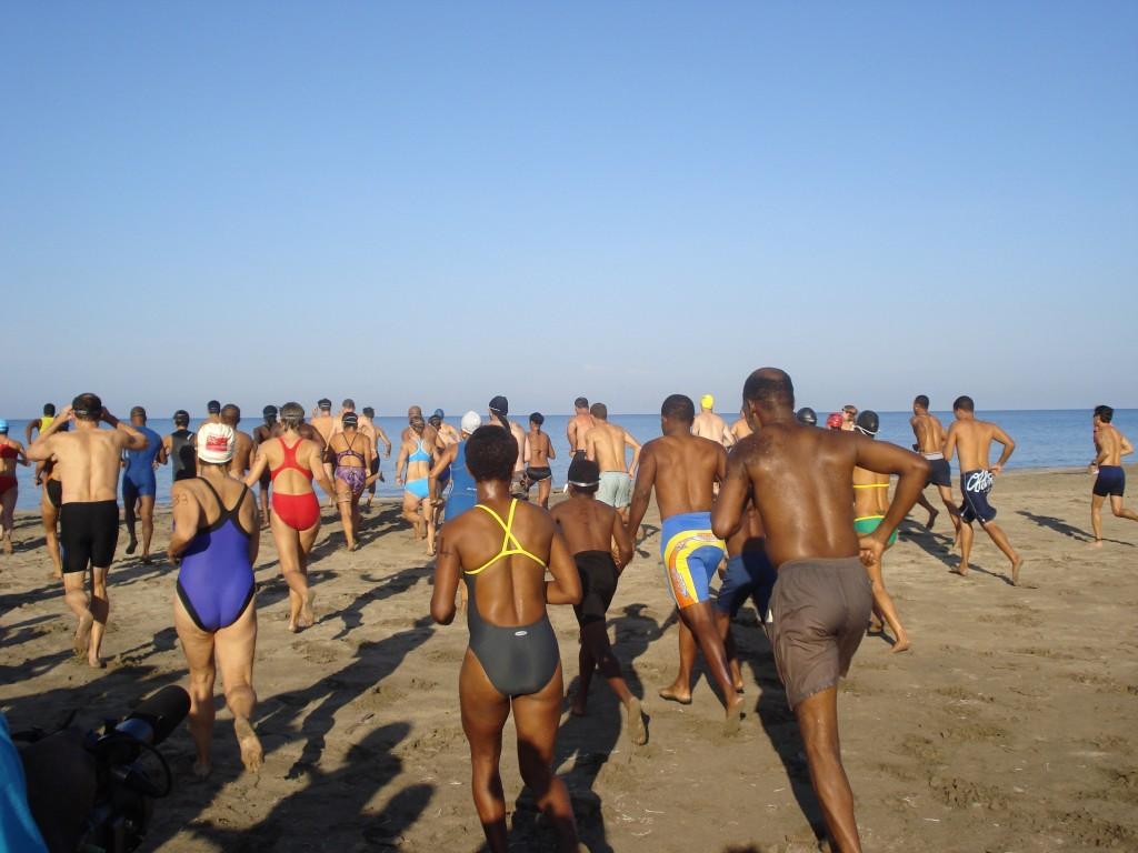 Treasure Beach Triathlon at Jakes
