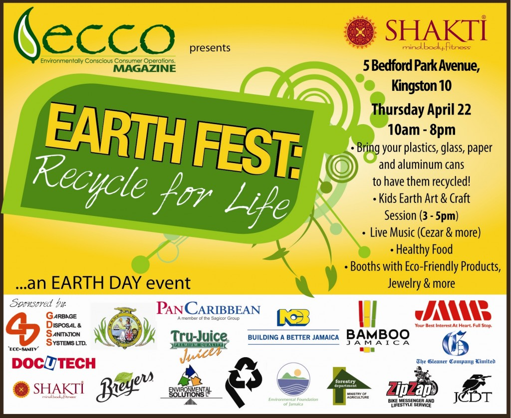ECCO Recycle For Life FLYER v5