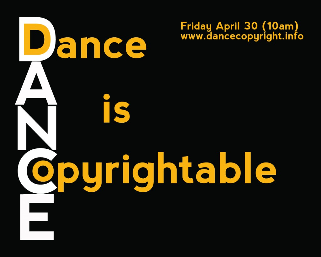 danceiscopyright