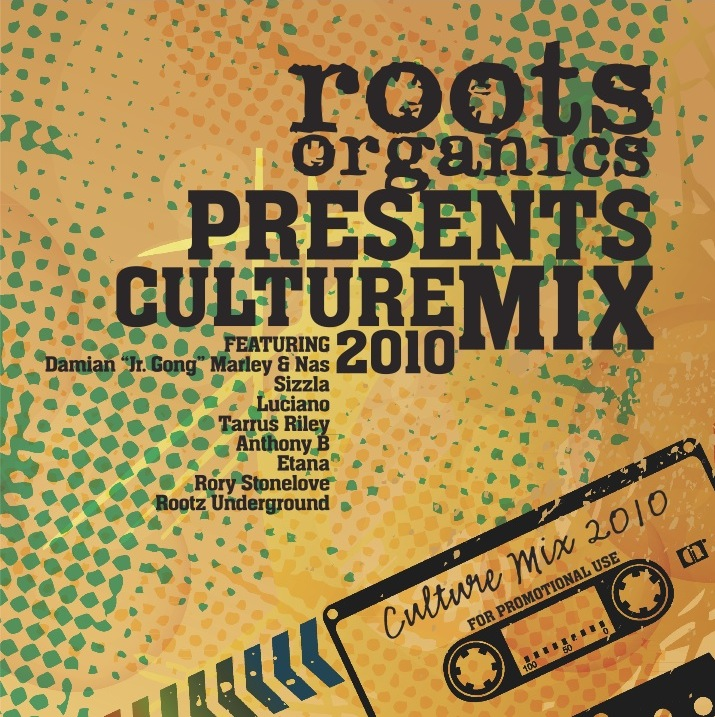 RootzUCulture Mix 2010-OUTSIDE