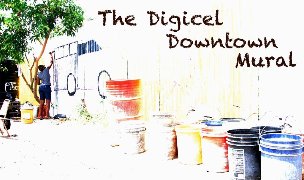 DigicelMural1