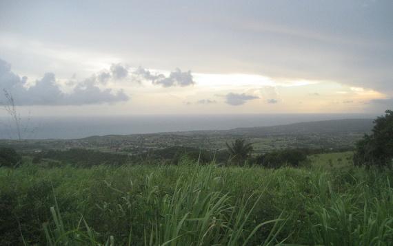 Round Hill, St. Elizabeth