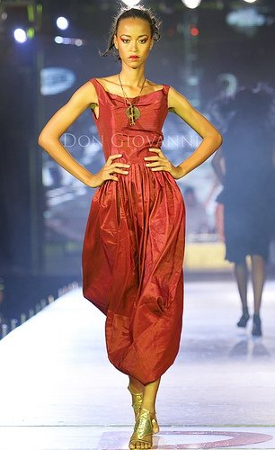 List Of Jamaican Fashion Designers