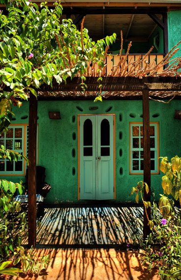 Jake's Resort, Treasure Beach, Jamaica