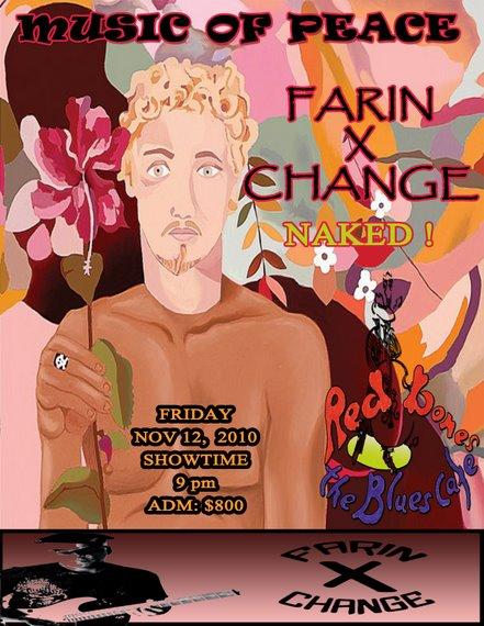 Farin X Change
