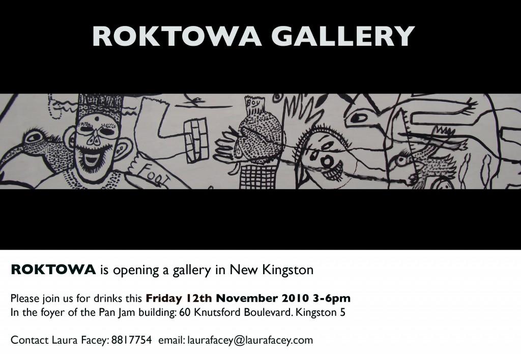Roktowa Gallery