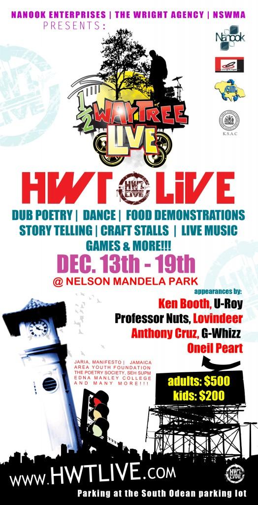 HWT LIVE final