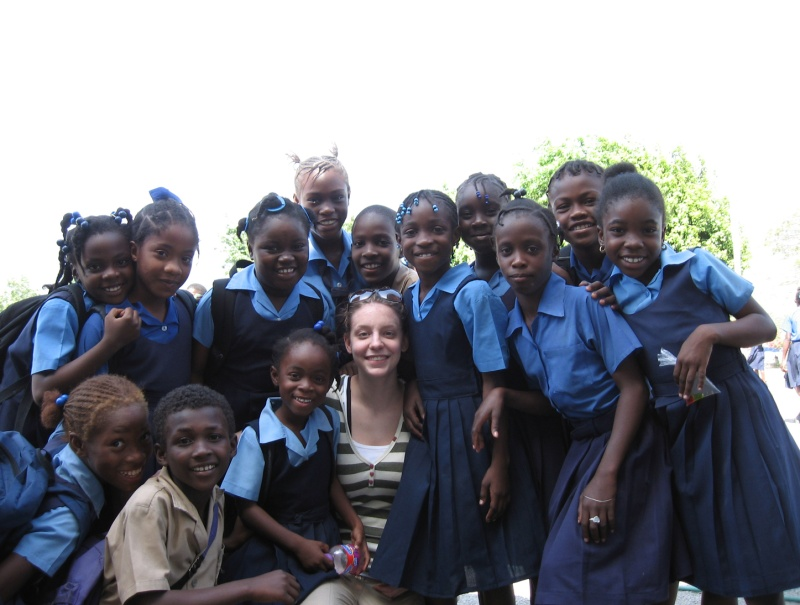 Volunteer Vacation in Jamaica