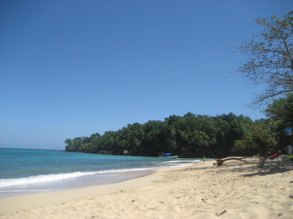 Reggae Beach, Jamaica