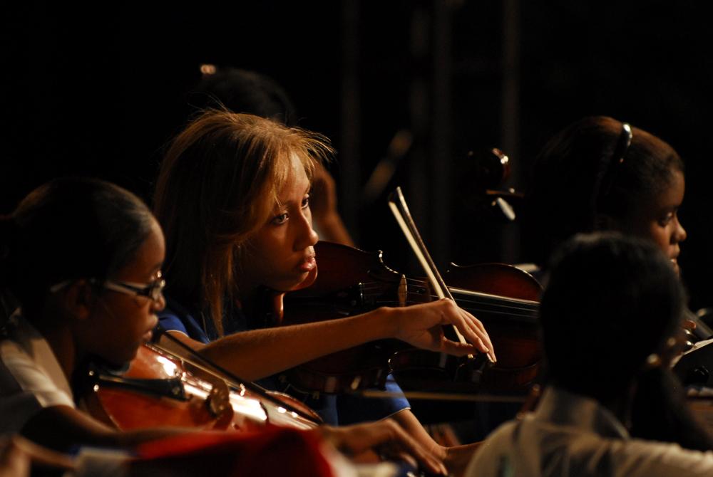 ICHS Symphony Orcestra