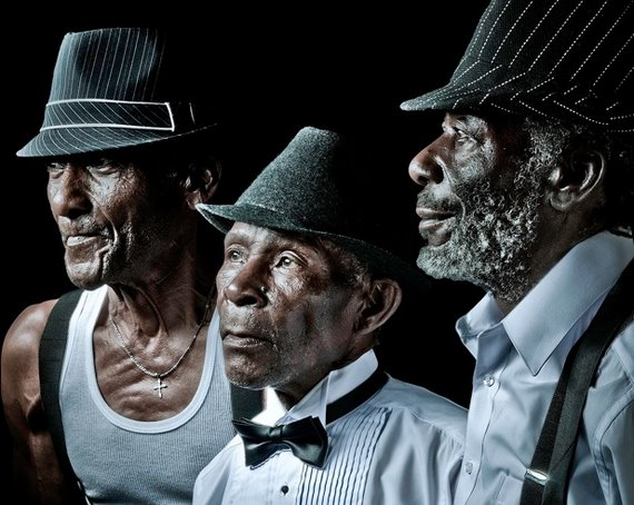 The Jolly Boys - Photo contributed by Tkae Mendes