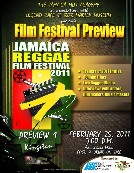 ReggaeFilmFestival