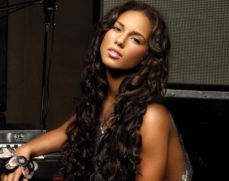 Alicia Keys Hell S Kitchen