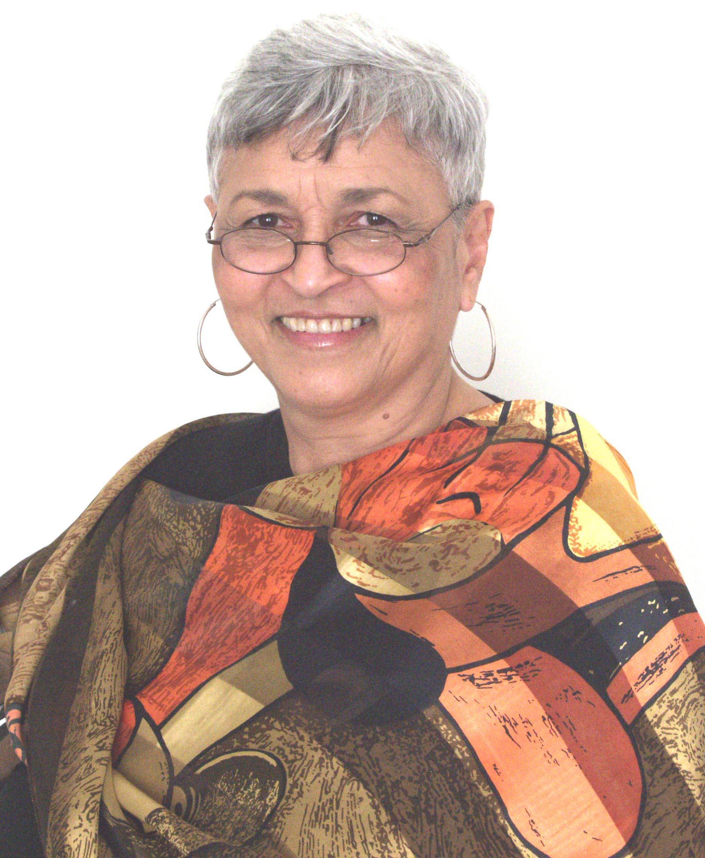 Pamela Mordecai
