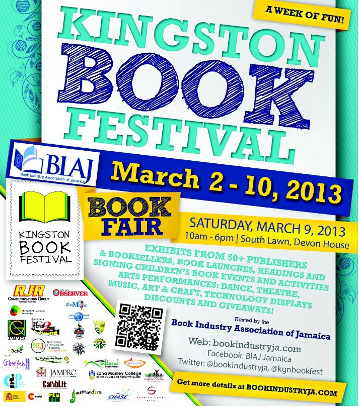 KingstonBookFestival