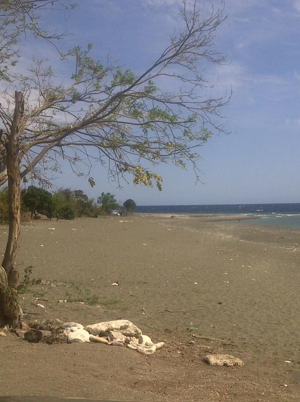 Bob Marley Beach, St. Thomas, Jamaica