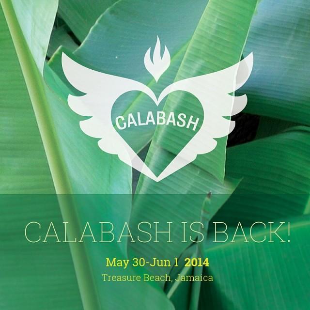 Calabash 2014