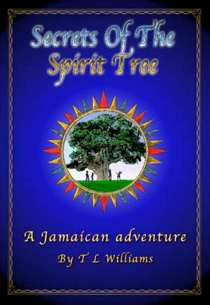SecretsoftheSpiritTree