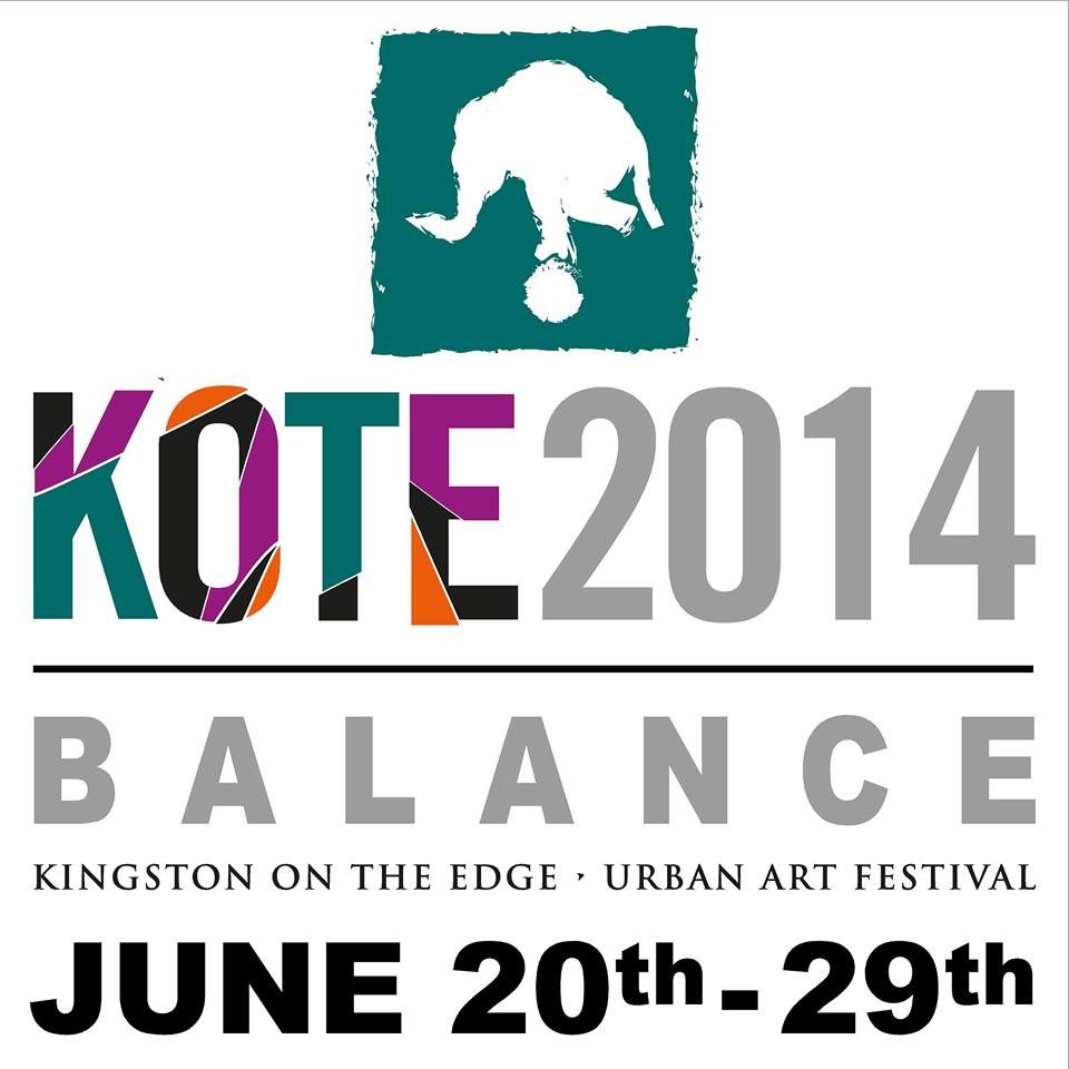 KOTE2014