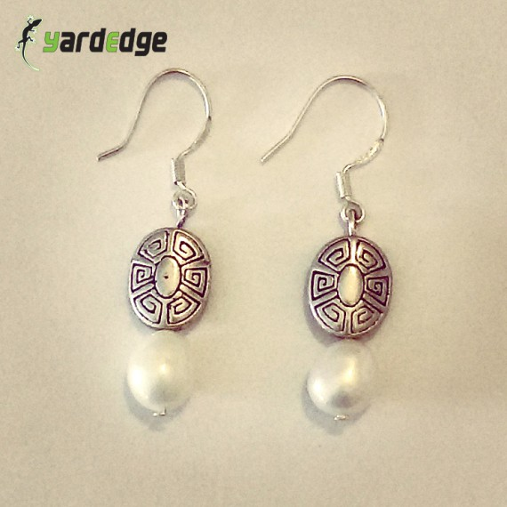 YardEdge earrings