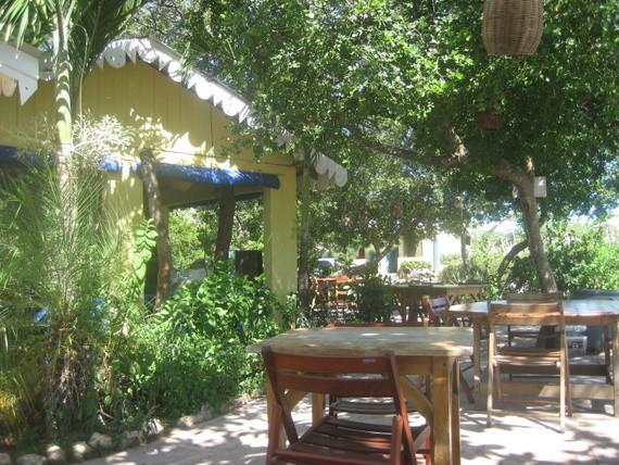 Jack Sprat, Treasure Beach, Jamaica