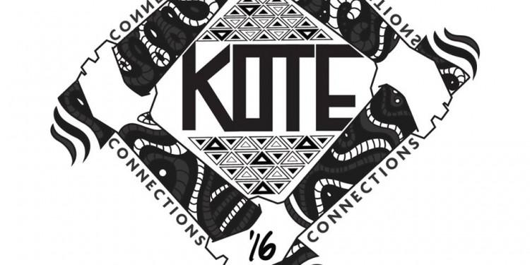 Kingston on the Edge 2016