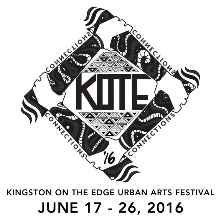 Kingston on the Edge 2016