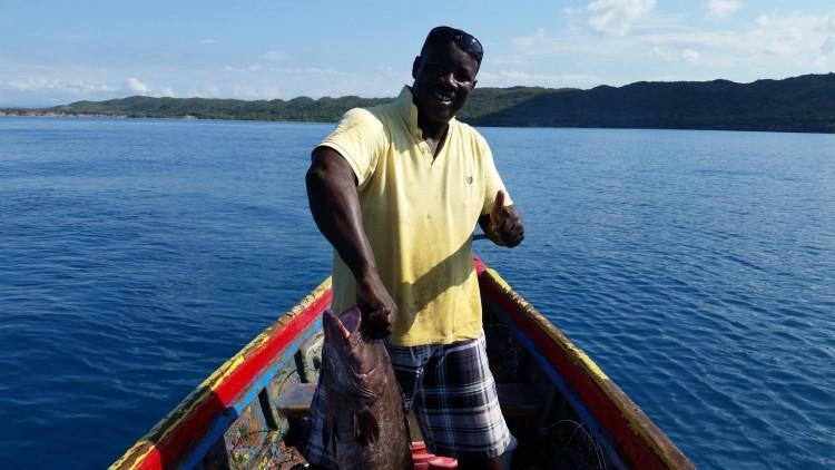 Captain Joseph, Treasure Beach, Jamaica