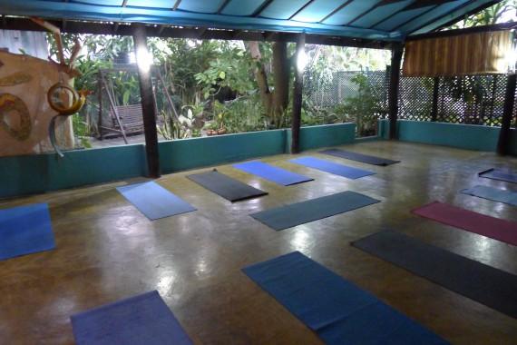 Yoga Studio in Kingston