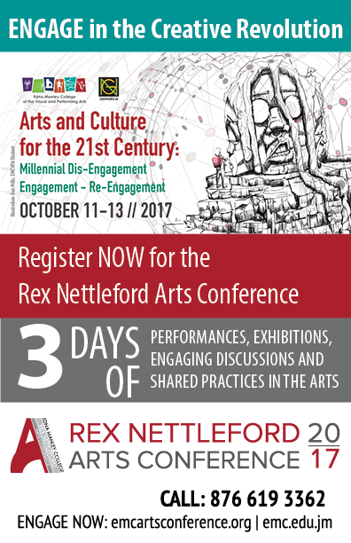 Rex Nettleford Arts College