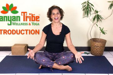 Banyan Tribe Wellness & Yoga YouTube Channel