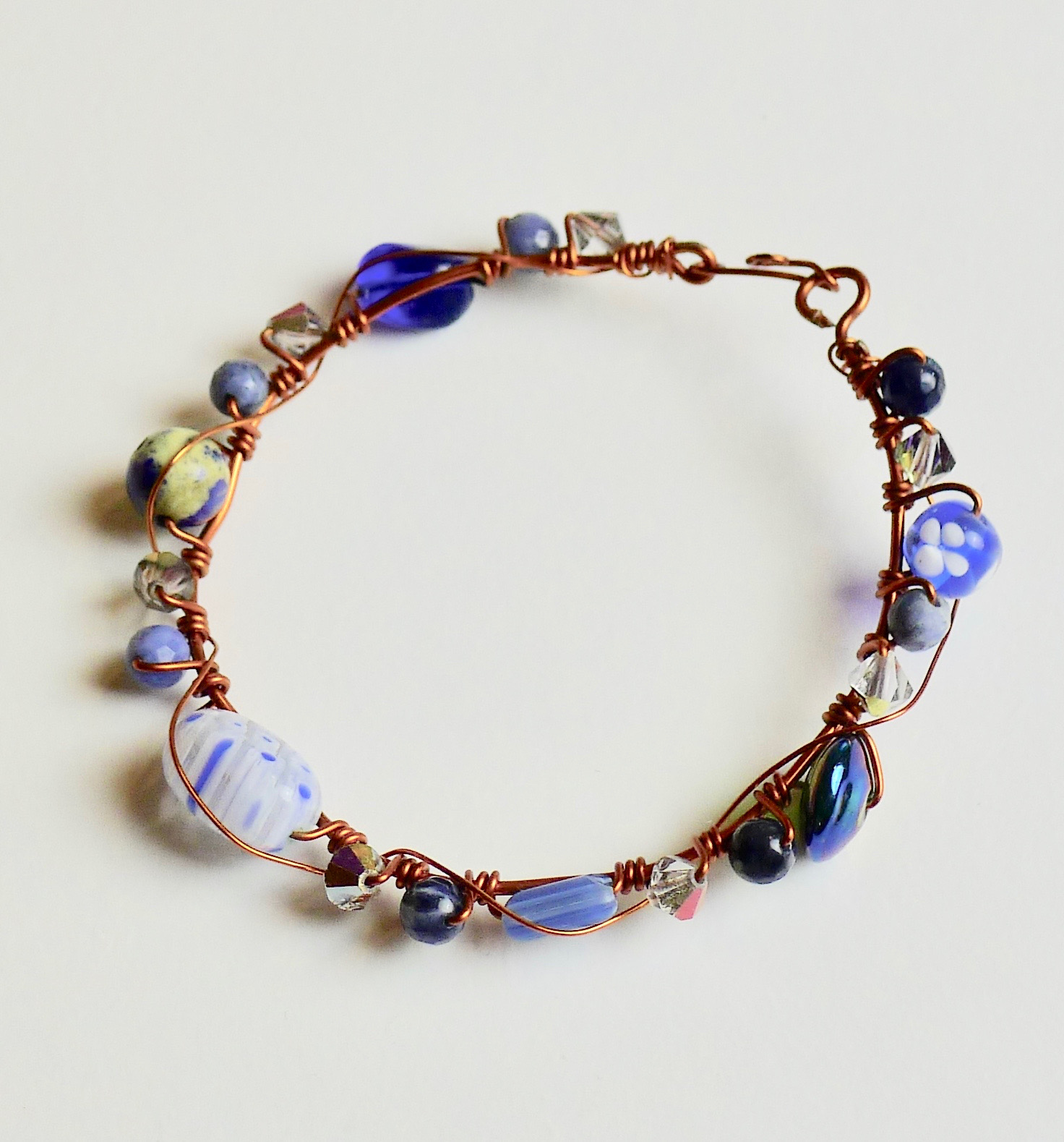 YardEdge bracelet
