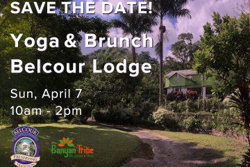 Belcour & Banyan Tribe Yoga & Brunch